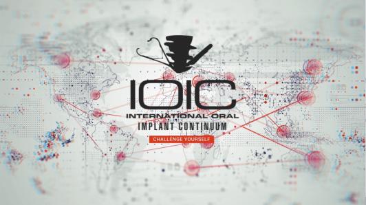 INTERNATIONAL ORAL  IMPLANT CONTINIUUM