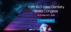 18th ISLD Laser Dentistry World Congress @ Cairo Marriott Hotel & Omar Khayyam Casino |  |  |