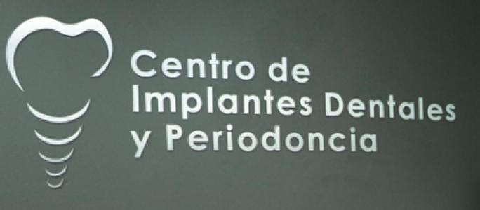 Centro de Implantes Dentales y Periodoncia - Dr. Javier Tolosa