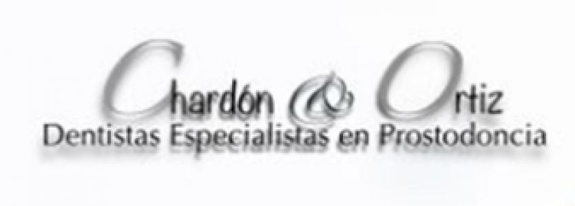 Dr. Chardón & Dra. Ortiz-PROSTODONCISTAS