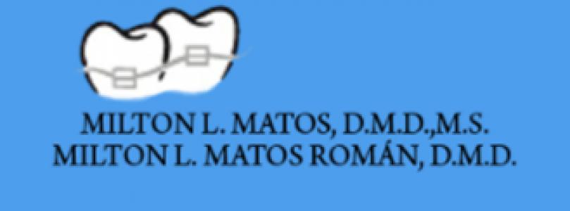 Milton L. Matos Ortodoncista