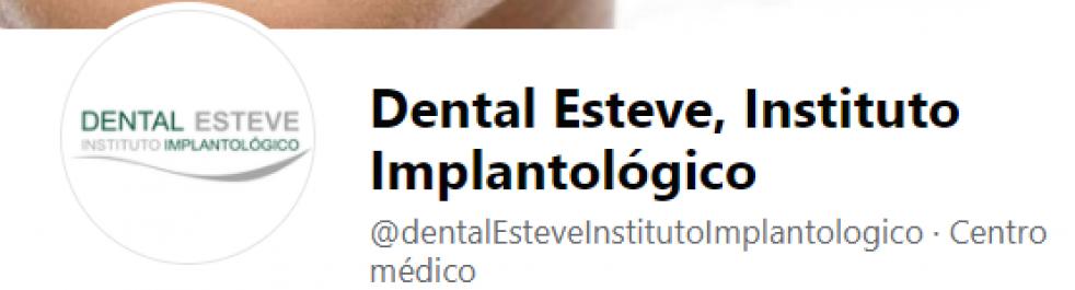 Dental Esteve, Instituto Implantológico